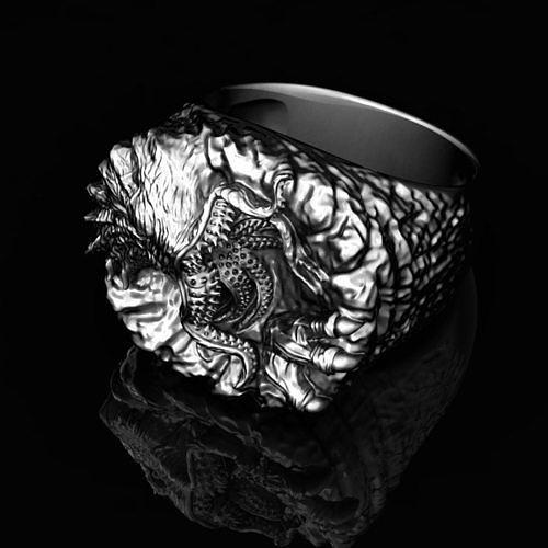 Monster Ring