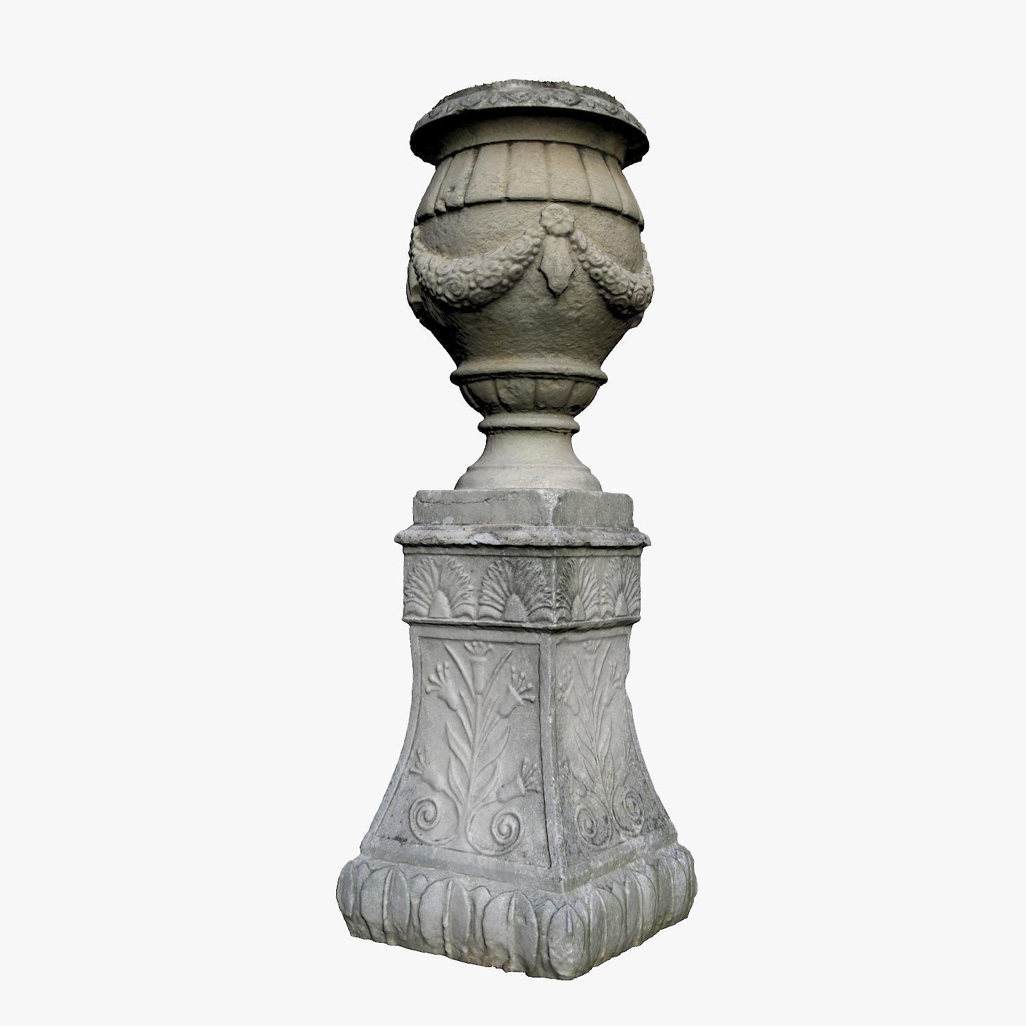 Medieval Vase