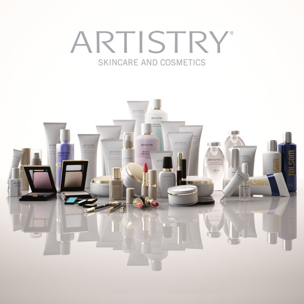 Cosmetics ARTISTRY