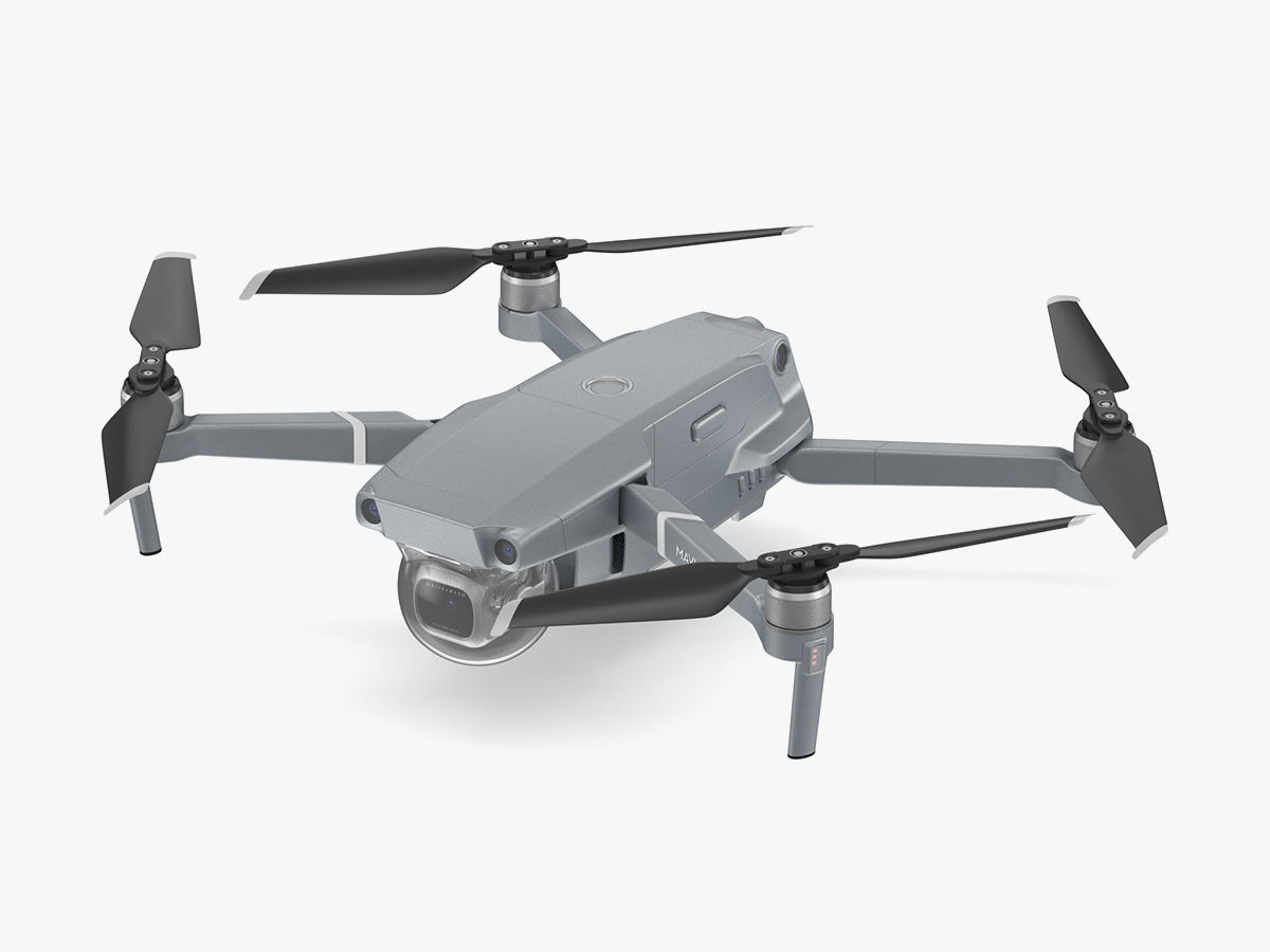 DJI Mavic 2 Pro with Hassalblad Camera