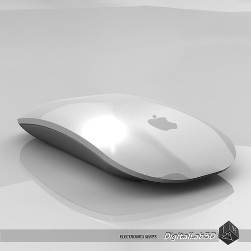 how to use magic mouse