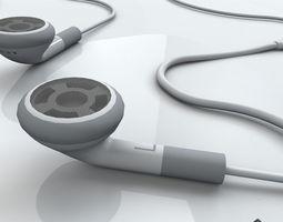 3d earphones