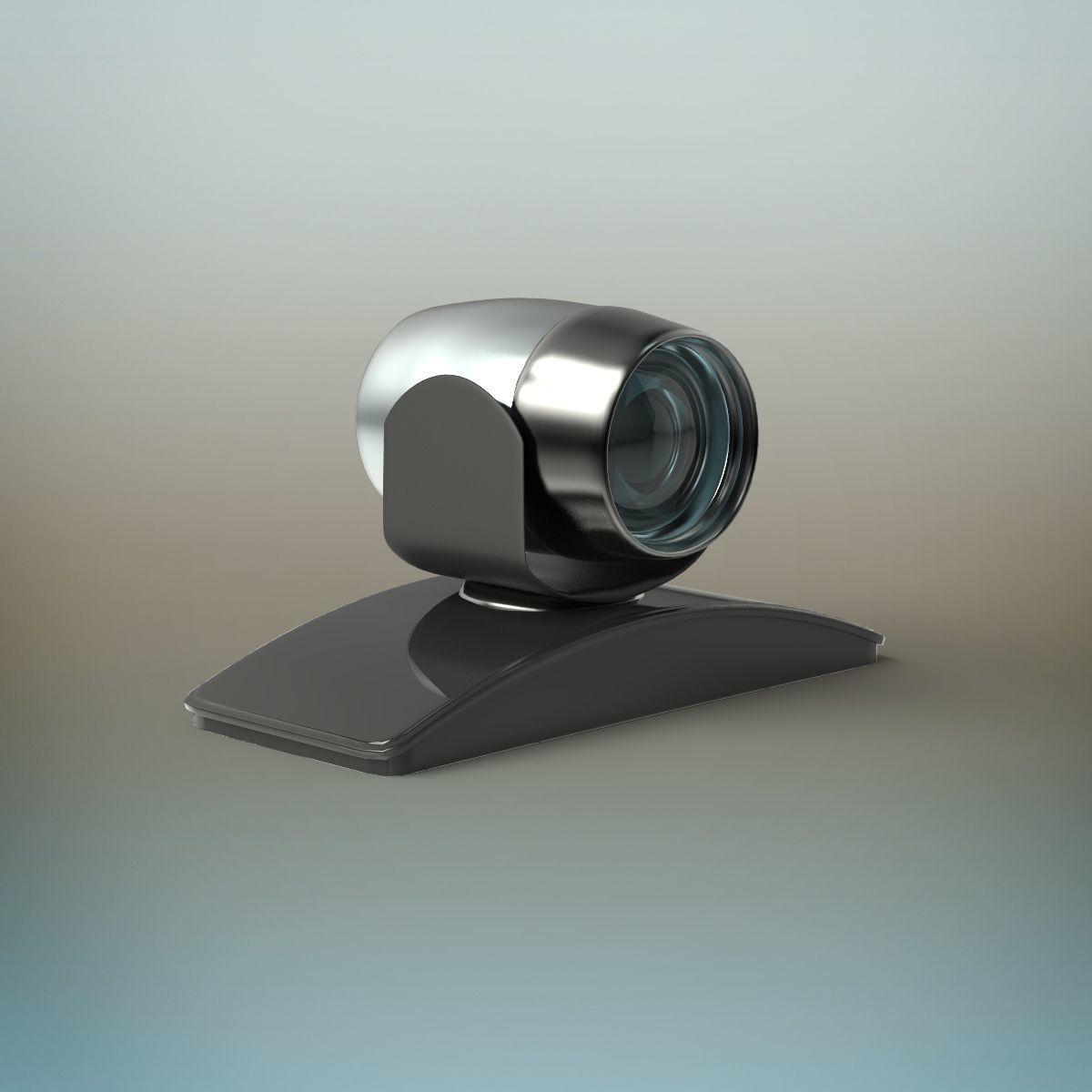 Веб камера 3д модель работа фотомоделью в китае