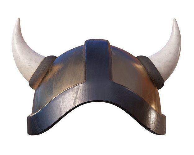 warrior helmet 04 3d model max obj mtl fbx mdl 1
