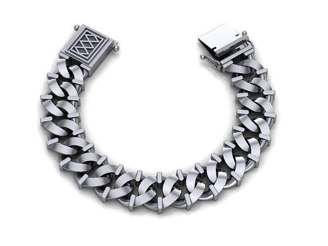 Chain Bracelets 15
