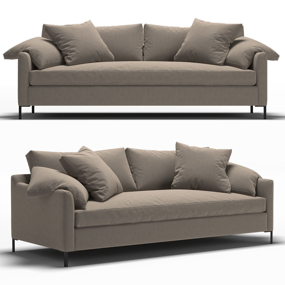 Cisco Brothers Radley Modern Sofa