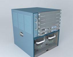 3D Catalyst 6506e