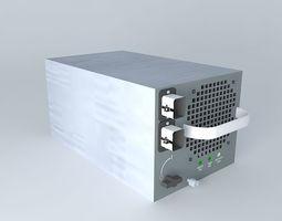 3D WS CAC 6000W Cisco Power supply