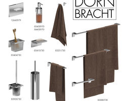 3d dorn bracht supernova accessories
