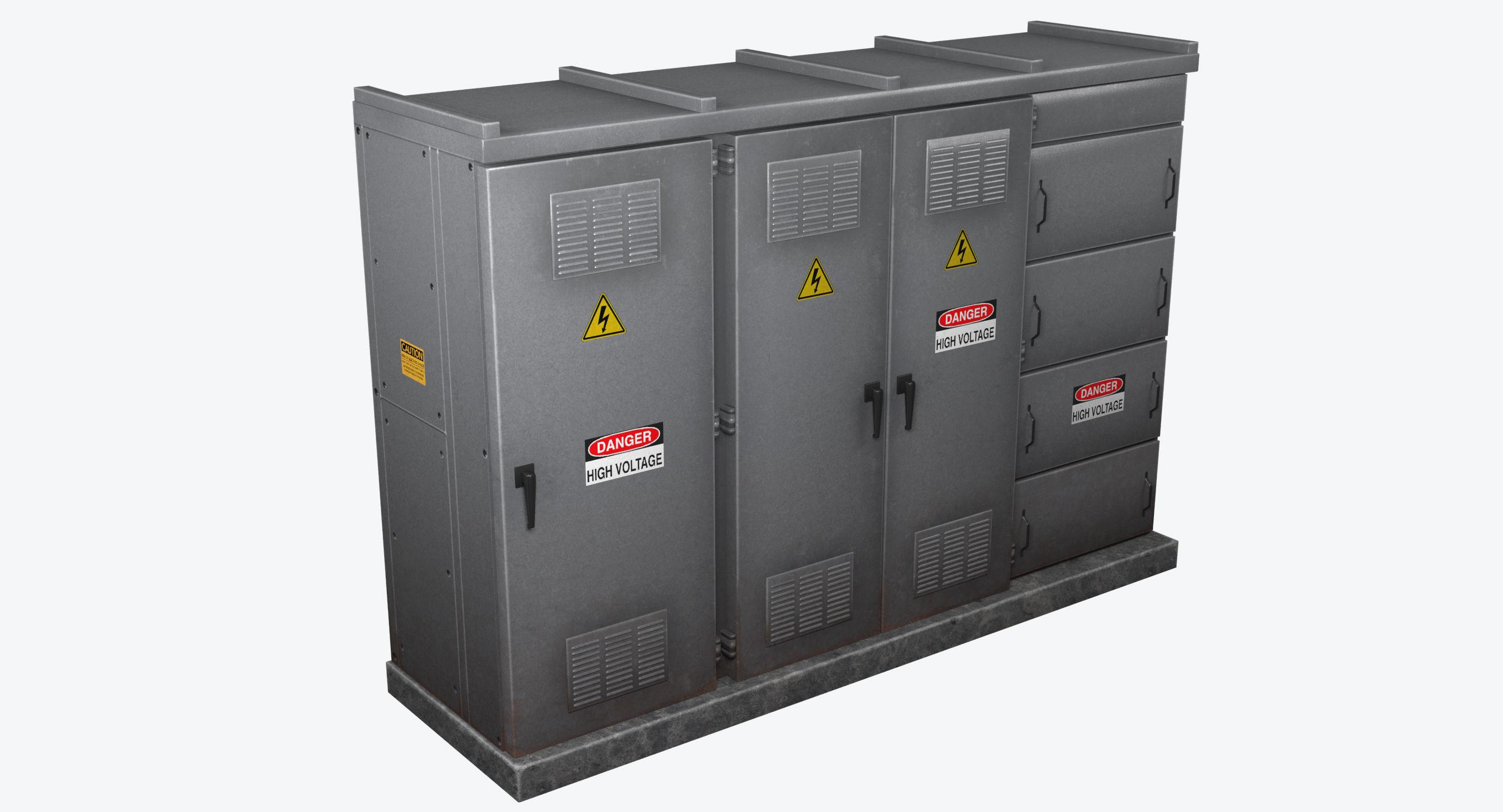 Electrical Box 2