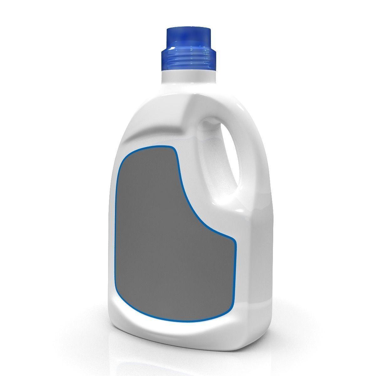 Bottle Detergent 03