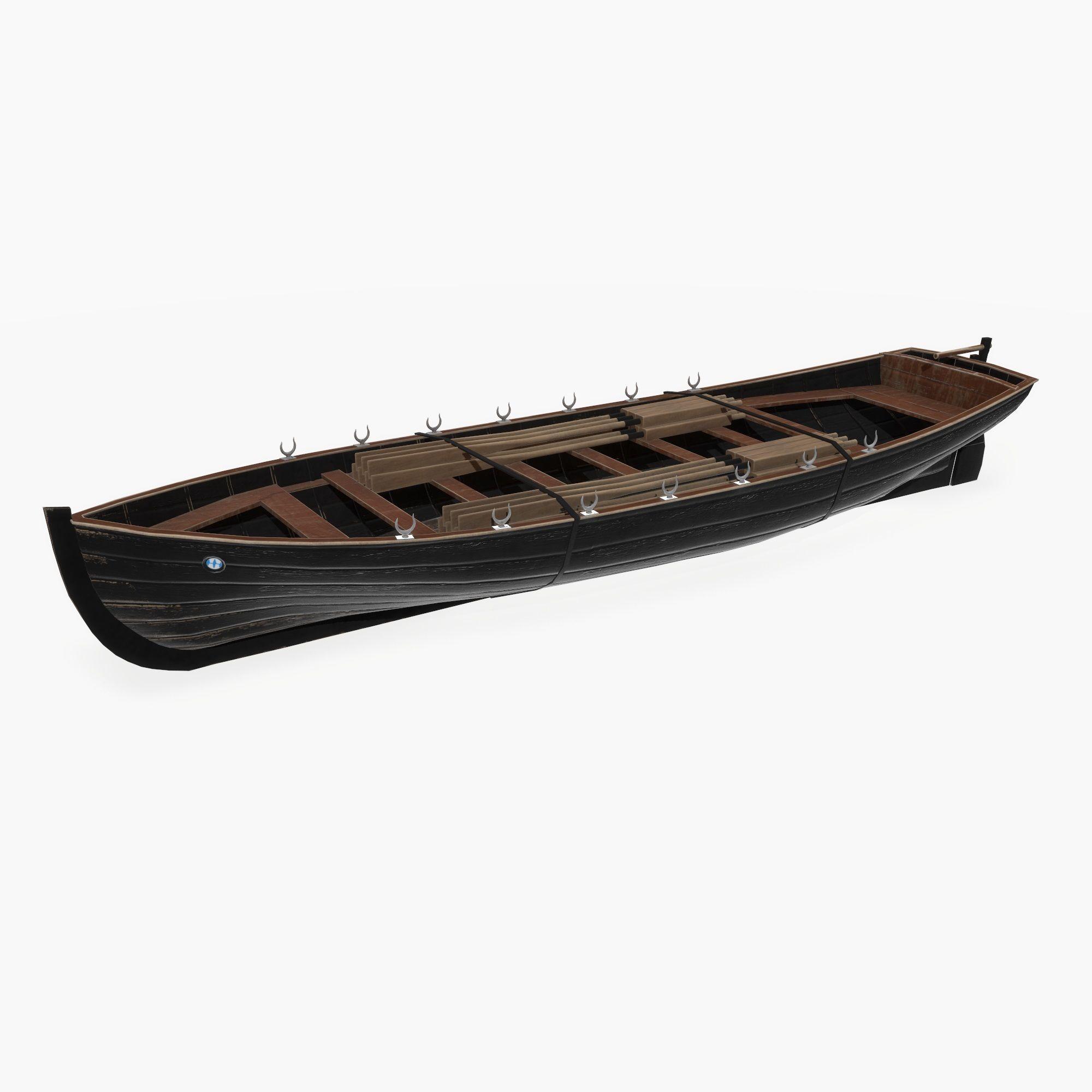 14 Fun Puzzle Boat