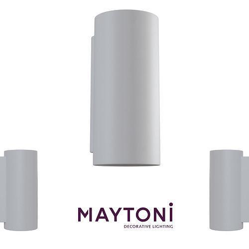 Sconce Parma C191-WL-02-W Maytoni Technical