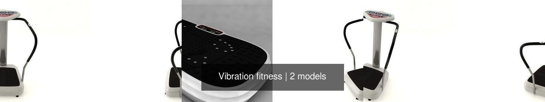 Vibration fitness