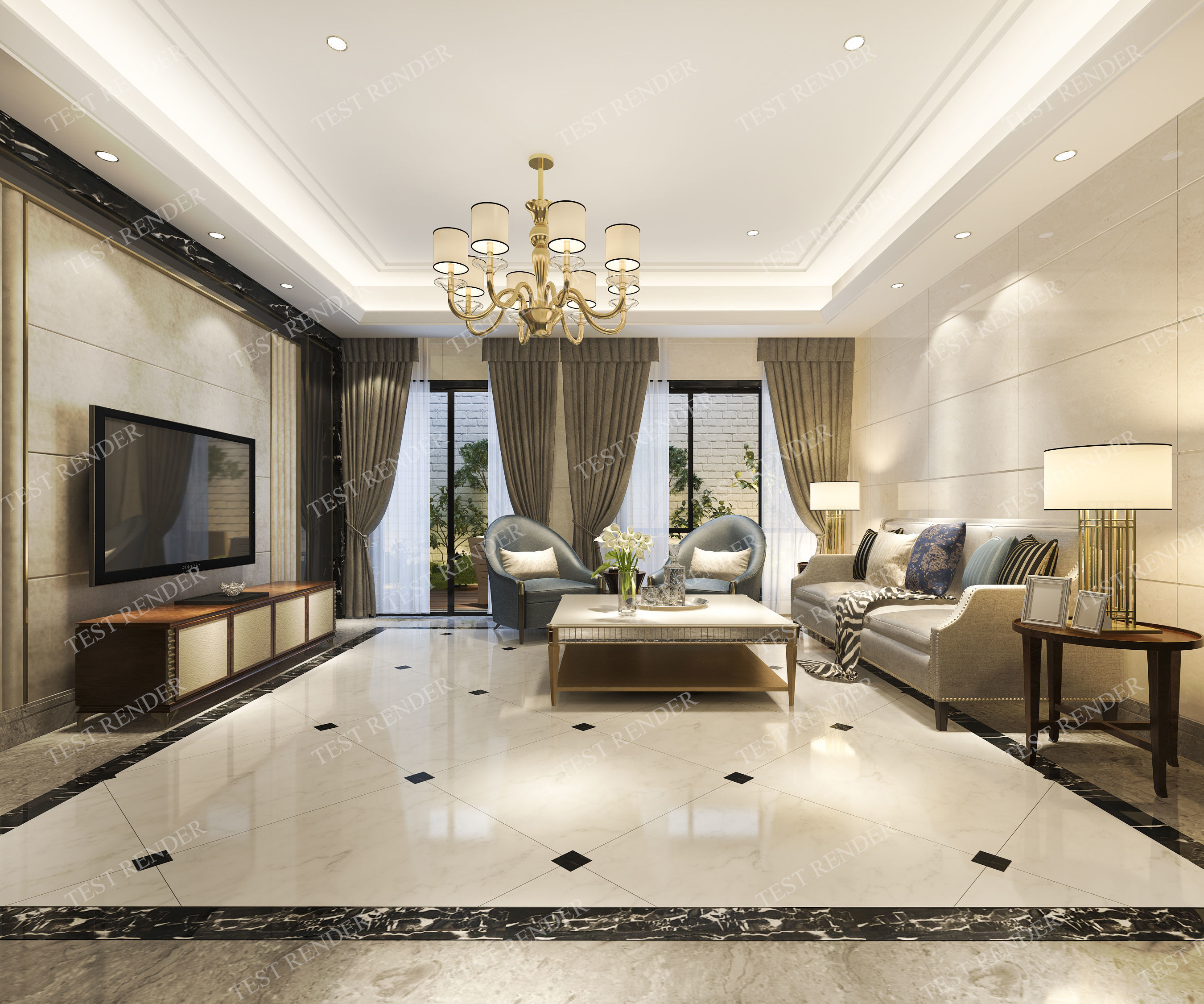 Wtsenates  Best Ideas  Terrific European Living Room Design