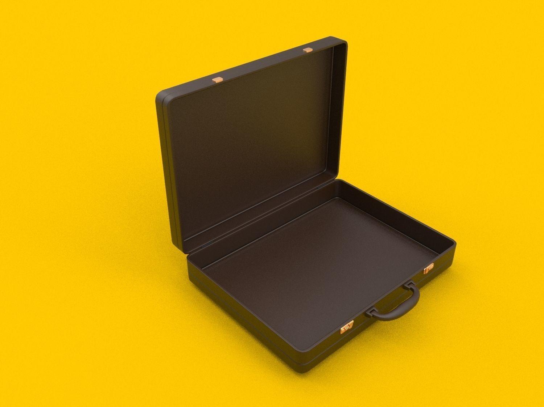 Suitcase luggae