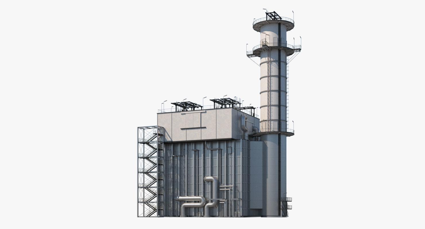 Refinery Module 004