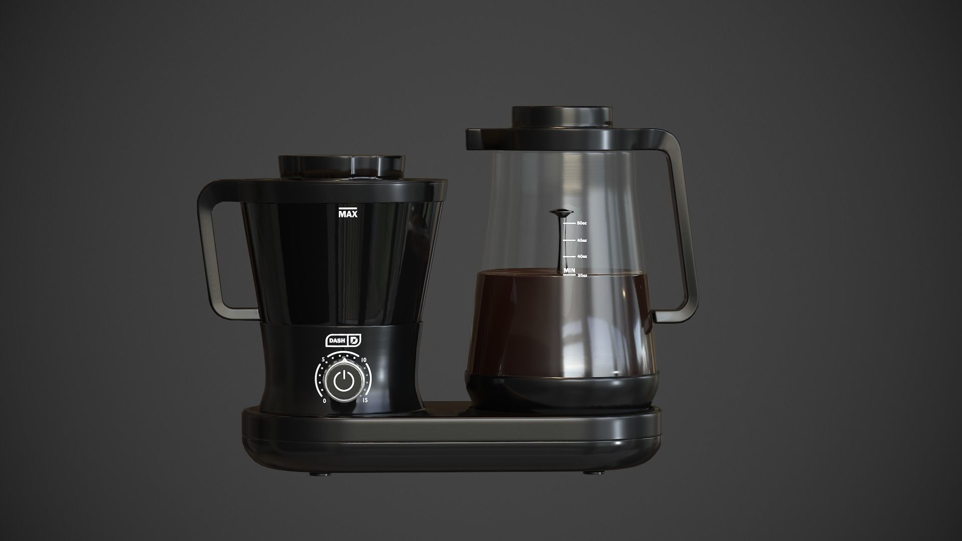 Dash Rapid Coffe maker