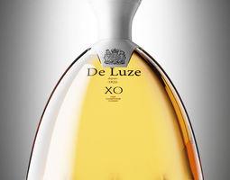 3D De Luze Cognac