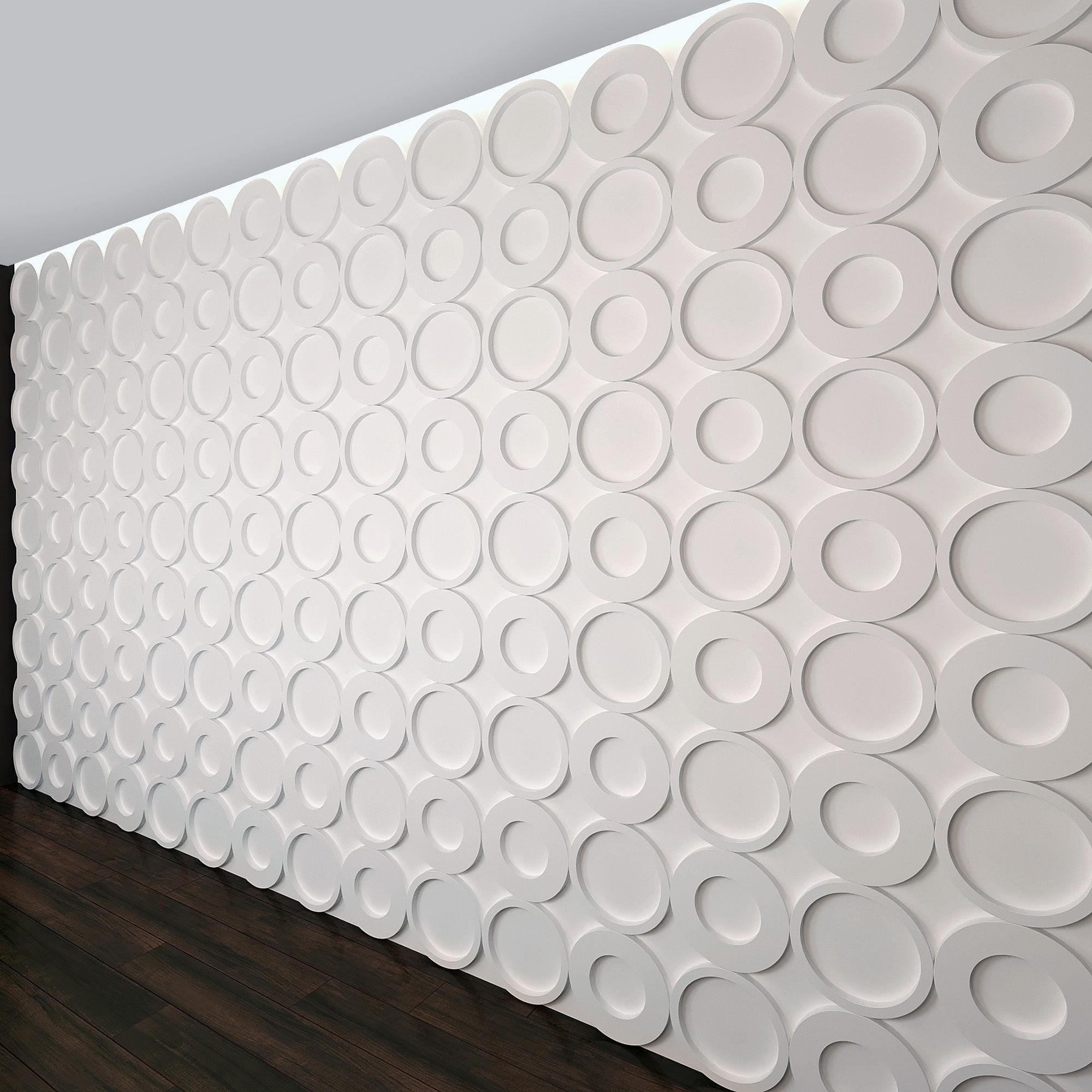 Wall Panel Set 13