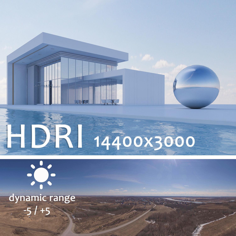 HDRI 17