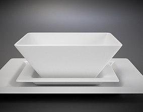 3D Plate Set