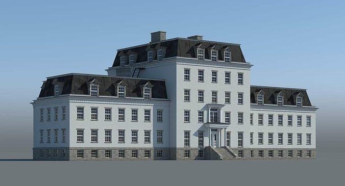 Mansion 003