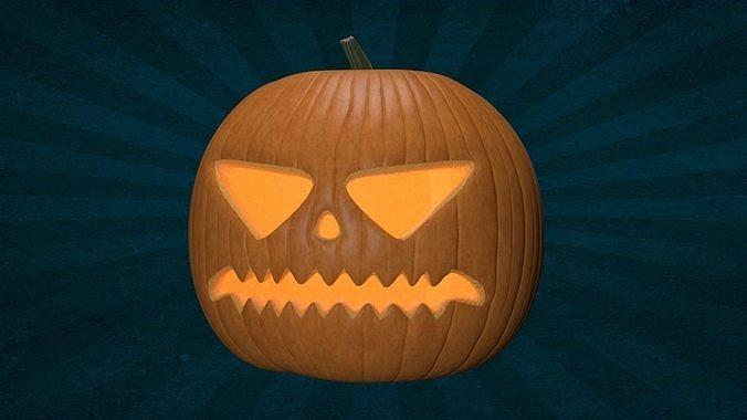 FRUT-010 Pumpkin