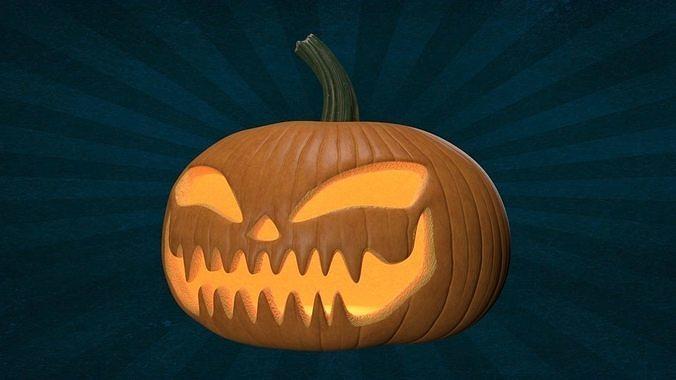 FRUT-013 Pumpkin