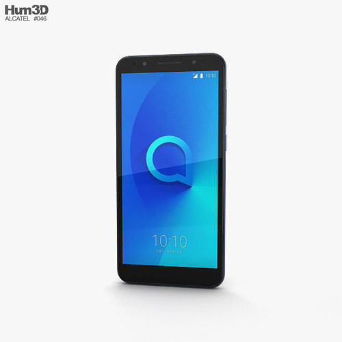 Alcatel 1X Dark Blue
