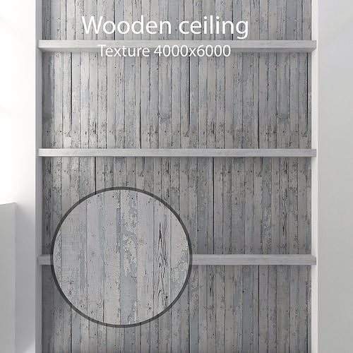 wooden ceiling 20