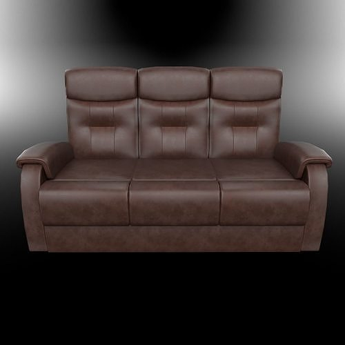 Choco sofa