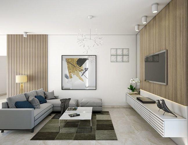 Livingroom Walking Closet Master Bedroom Guest Room