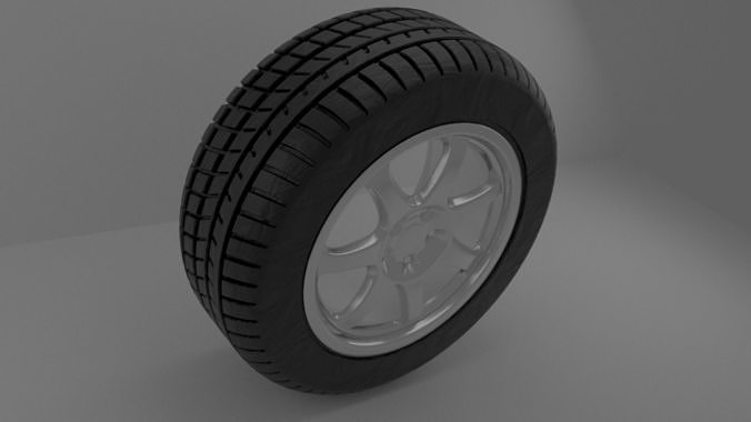 the simple tire