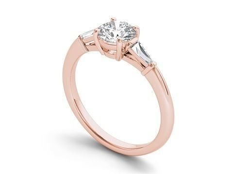 Engagement ring 136