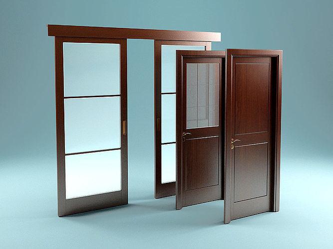 garofoli doors 2