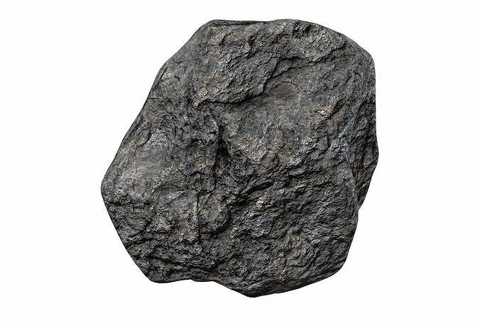 Rough Rock 4 PBR