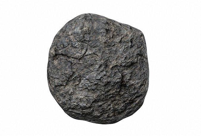 Rough Rock 5 PBR