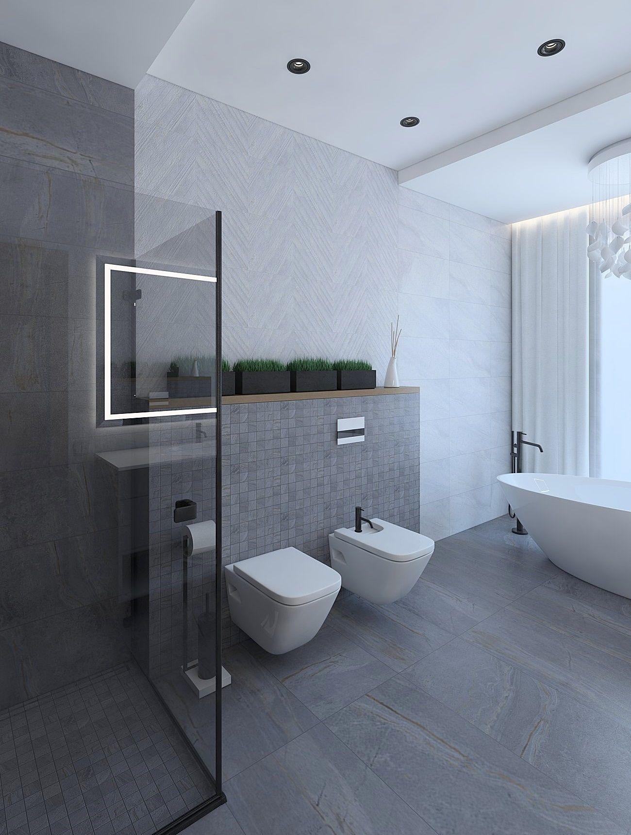 Bathroom Stone Tiles Image Of