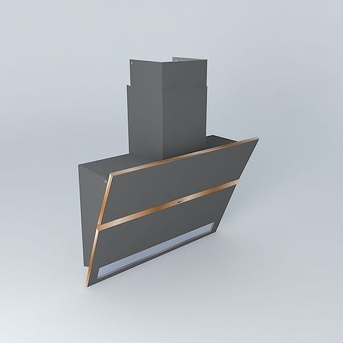 fjaraskupan devil 3d model max obj 3ds fbx stl skp 1
