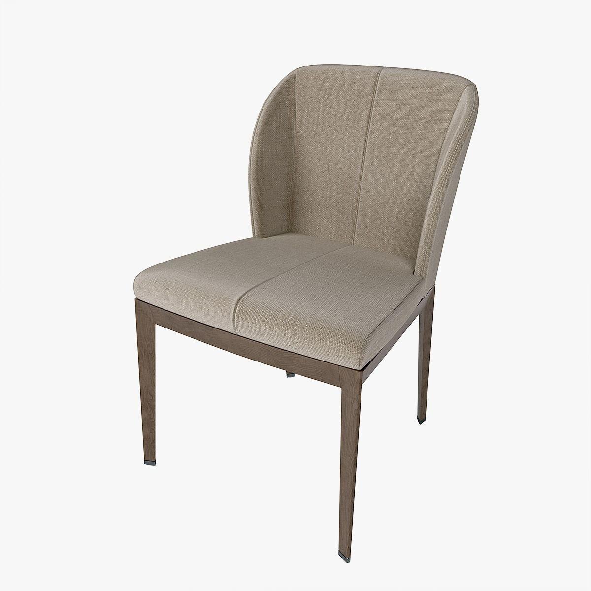Giorgetti normal chair cloth