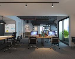 YEN office 3D office-supply