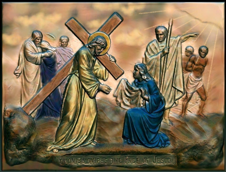 christs crucifixion