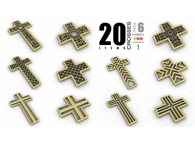Crosses Vol 1