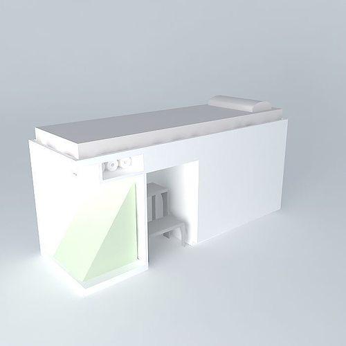 maca in joinery 2 3d model max obj 3ds fbx stl skp 1