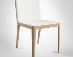 3D model El Chair by B B