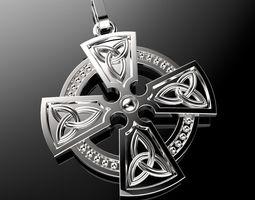 Celtic3 3D print model