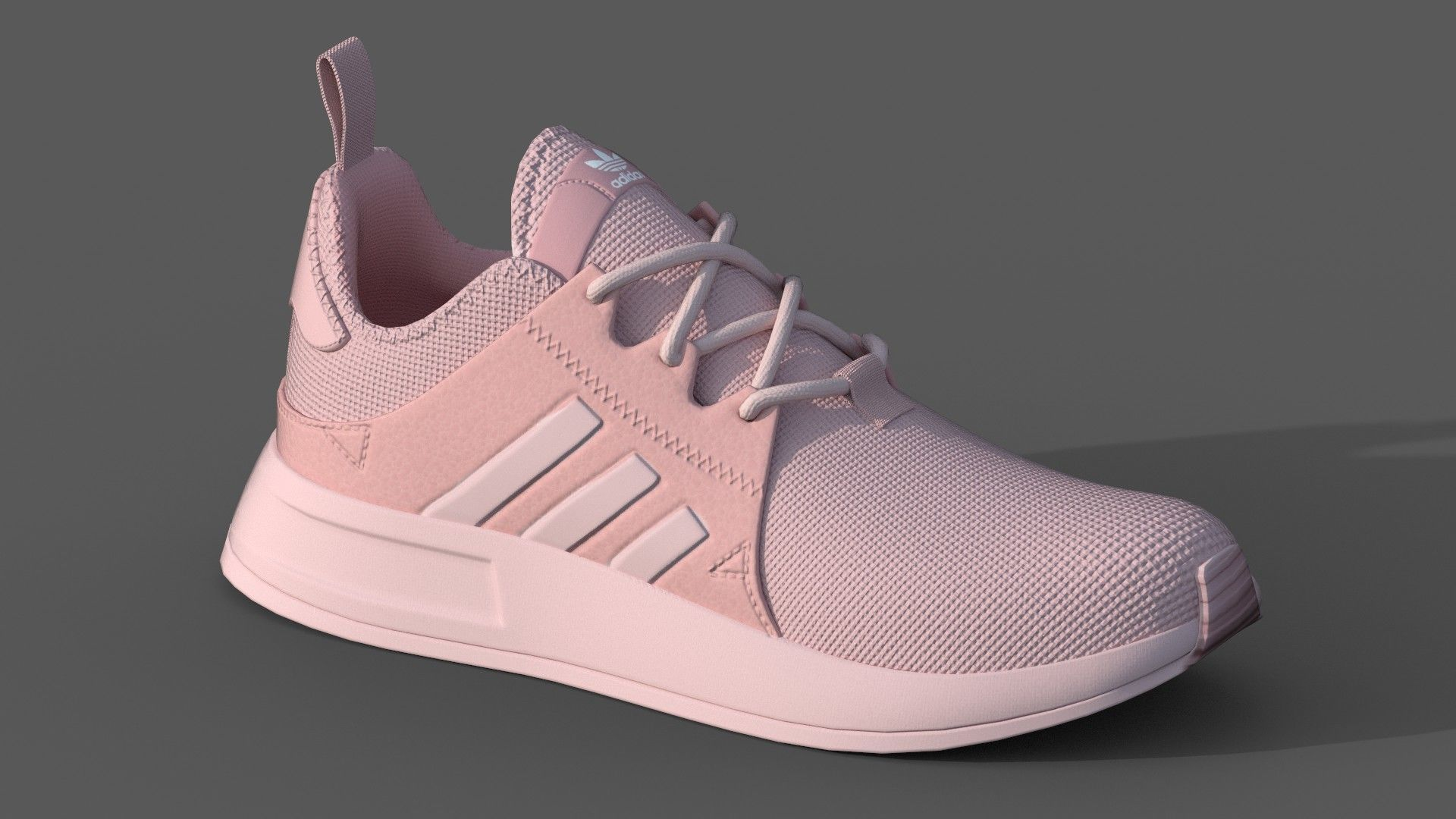 ADIDAS Big Girls X-PLR Casual Athletic Sneakers from Finish Line