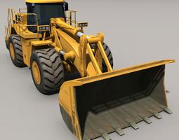 3D asset Loader