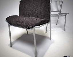 3D CHAIR 1775ZS